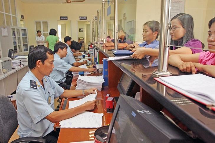 Dịch vụ kê khai hải quan tại tphcm