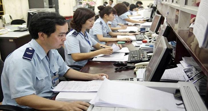 Dịch vụ thủ tục xuất nhập khẩu trọn gói